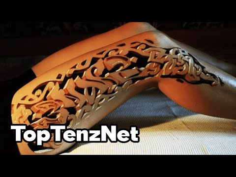 Full download top 10 most expensive tattoo artists in for Most expensive tattoo artist