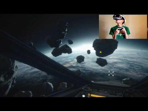 Star Wars Battlefront PlayStation VR Experience