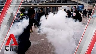 Observer on protests in Hong Kong over China extradition bill