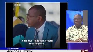 Kwesi Nyantakyi Resigns - PM Express on JoyNews (8-6-18)