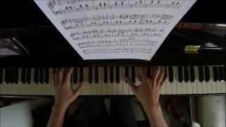 RCM Piano 2015 Grade 6 List C No.1 Schubert Sentimental Waltz Op.50 No.13 by Alan