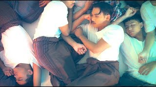 Hael_Husaini_-_Bersyukur_Seadanya_[Official_Music_Video]