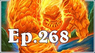 Funny And Lucky Moments - Hearthstone - Ep. 268