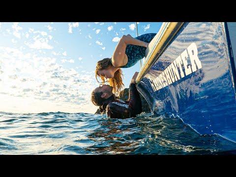 Diving Julian Rocks in Byron Bay INSANE BIODIVERSITY - Freediving Road Trip Ep. 3