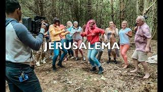 JERUSALEMA | GREYSTONES | Jerusalema Challenge | Master KG ft. Nomcebo | Dance Greystones