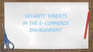 E-Commerce - Security
