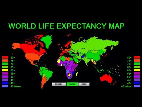 Interesting Maps That Will Change The Way You See The World Youtube