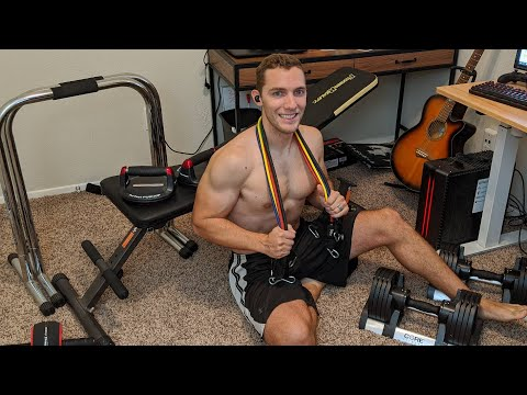 6 Best Home Fitness Equipment for 2020 Build Muscle & Burn Fat at Home | GamerBody