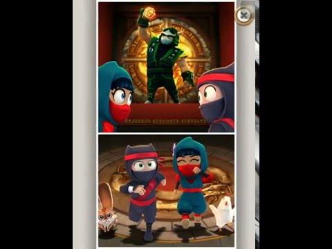 Clumsy Ninja and Kira( new suit, new ninja, new story)