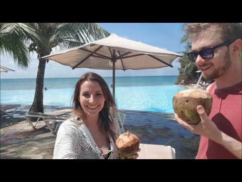 Our trip to Kenya - 2017 Baobab Beach Restort + Safarii + Diani Beach