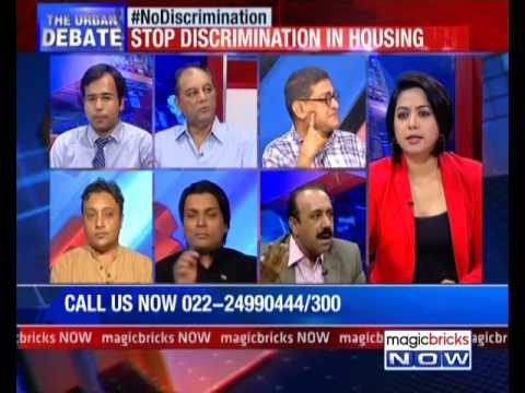 Stop discrimination in housing – The Urban Debate