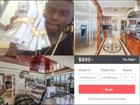 3da5a68fd Soulja Boy Gets Exposed for Flexing like he bought  6
