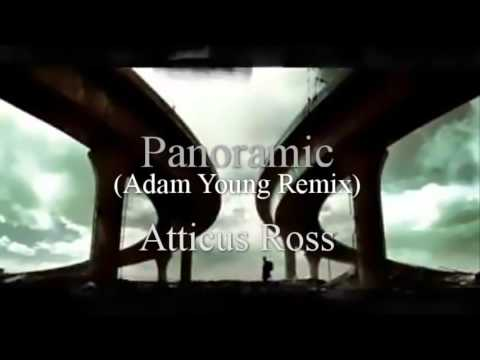 Panoramic (Adam Young Remix) - Atticus Ross [The Book Of Eli Soundtrack]