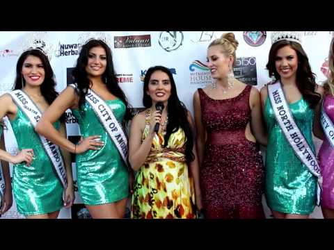 North Hollywood Pageant