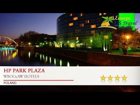 HP Park Plaza - Wrocław Hotels, Poland