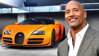 Take a Look at the Most Expensive Celebrity Cars