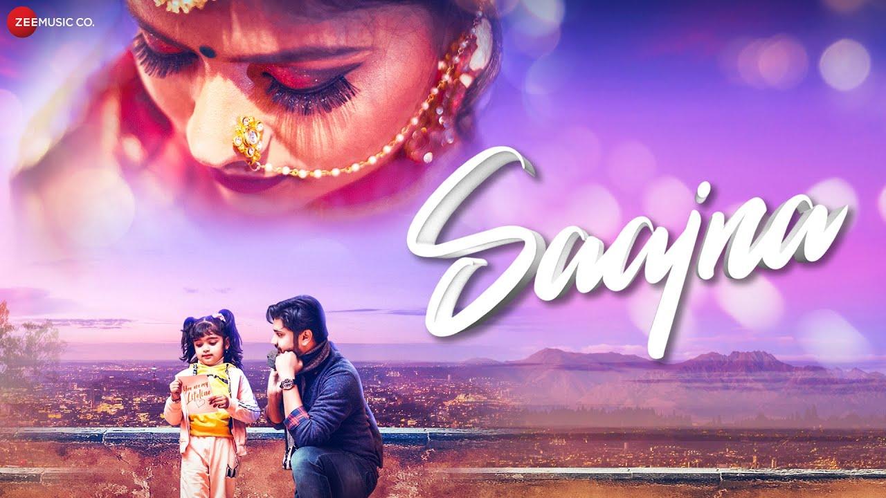 Saajna - Official Music Video | Aadish S | Rini R, Chitresh G, Trisha M, Alok S | Rishit C |Nitish S