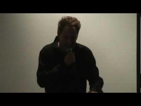 Brook McCarter Talks About Corey Haim, Vampire Craze