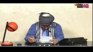 طالع هابط . شيخ النوي يفضح احتفال وزراء سلال بعيد المراة في الجزائر 10/03/2016