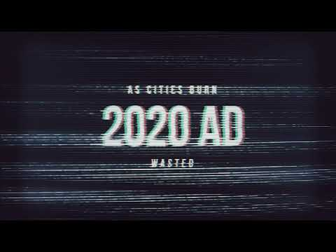"As Cities Burn Releases New Song ""2020 AD"""