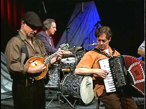 Cafe Accordion Orchestra  Bohemienne