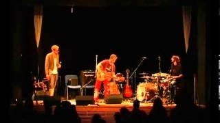 GRUFF! - GEORGIE BUCK (LIVE@BOSKOVICE FESTIVAL) (8/10)