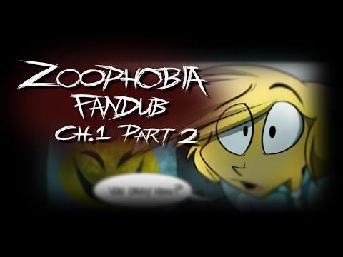 Zoophobia Fandub Chapter 1 Part 2