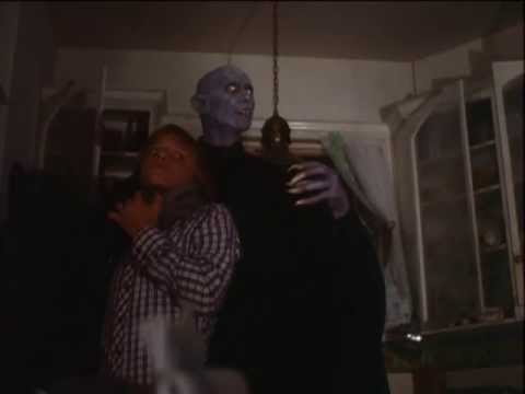 Salems Lot - Face the Master (Best Scene)