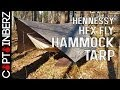 Hennessy Hex Fly 70D Hammock Tarp
