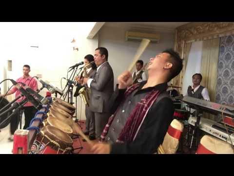 Mejuah juah Medley Biring Manggis - Hamonangan Butarbutar ft Go'Rame Band