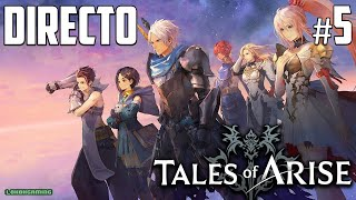 Vídeo Tales of Arise