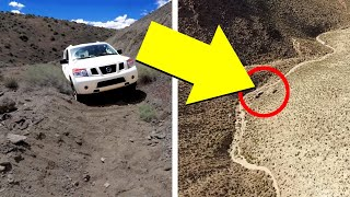 This Cabin Was ABANDONED & UNTOUCHED For SO LONG, We Had To BUILD A ROAD!