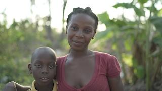 Help Haitians Rebuild
