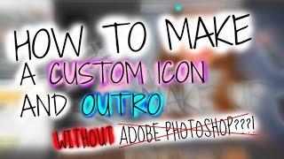 Как сделать ОБЛОЖКУ и АУТРО для видео БЕЗ Adobe Photoshop? ||(Спасибо за просмотр! Скоро будет новое видео из серии Back To School!!! :)) Сайт - http://www.picmonkey.com Все ссылки здесь я..., 2014-08-07T10:07:08.000Z)