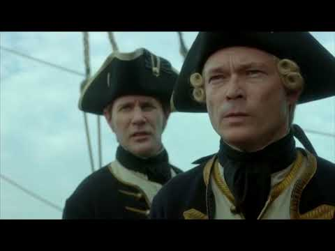 Black Sails: Captain Teach Vs Commodore Chamberlain
