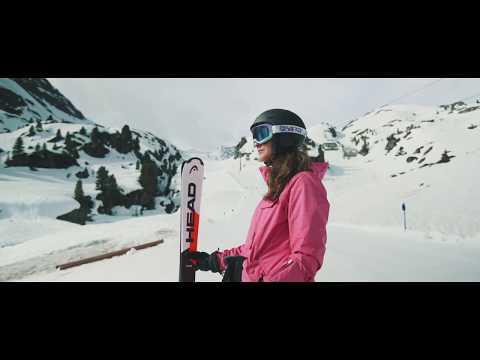 Ski HEAD Shape RX - 2018/19 - MIETSKI.COM