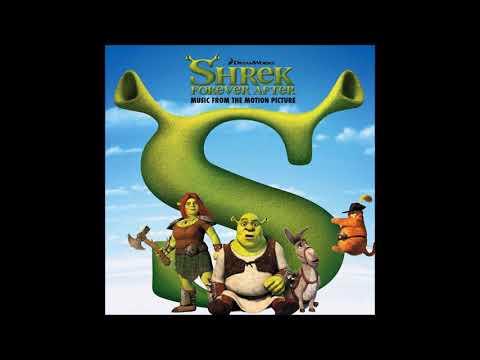 Shrek Forever After Soundtrack 10. Stevie Wonder - For Once In My Life