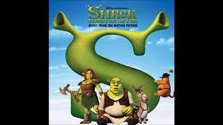 Shrek Forever After Soundtrack 10. Stevie Wonder - For Once In…