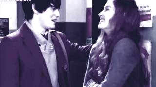 House of Anubis: Nina and Fabian - Story of my life [Fabina]