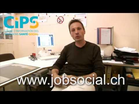 CiPS Vaud - Social