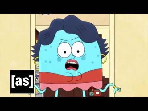Intervention | The Jellies | Adult Swim