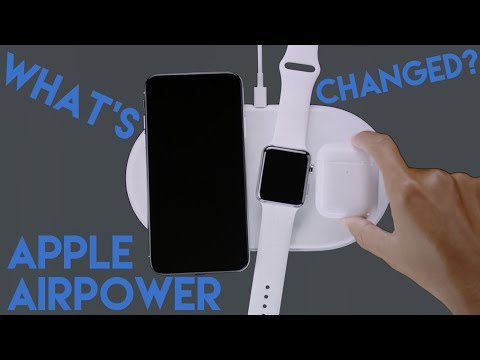 How Apple doing wireless charging is Different