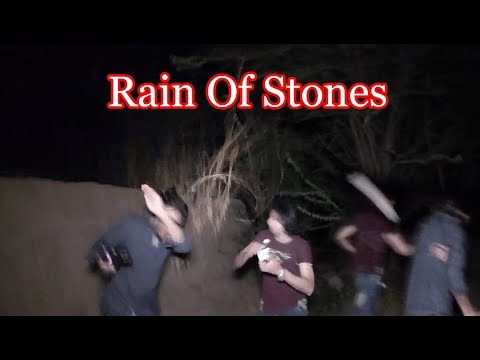 Woh Kya Tha With Acs | 28 April 2019 | Rain Of Stones - Episode44