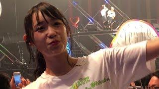 2018年4月29日(日) TOYOTA presents AKB48 チーム8 全国ツアー 〜47の素...