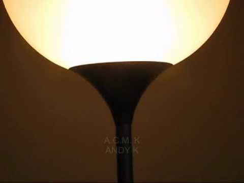 ILLUSIONS LAMP OR BUTT Real Lamp Video