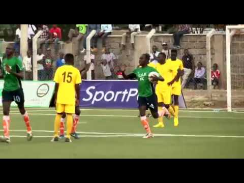 Sports and Games - The Technical University of Kenya