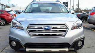 Used 2017 Subaru Outback Baltimore, MD #5SP14759