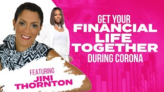 How To Fix Your Finances: Budgets, savings, business, education + more!