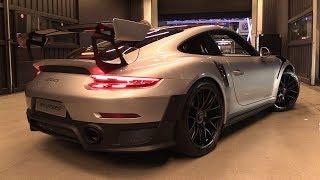 2018 Porsche 991 GT2 RS Weissach Package - Sound & On Display!