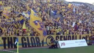 2008.11.22 vs横浜FC.
